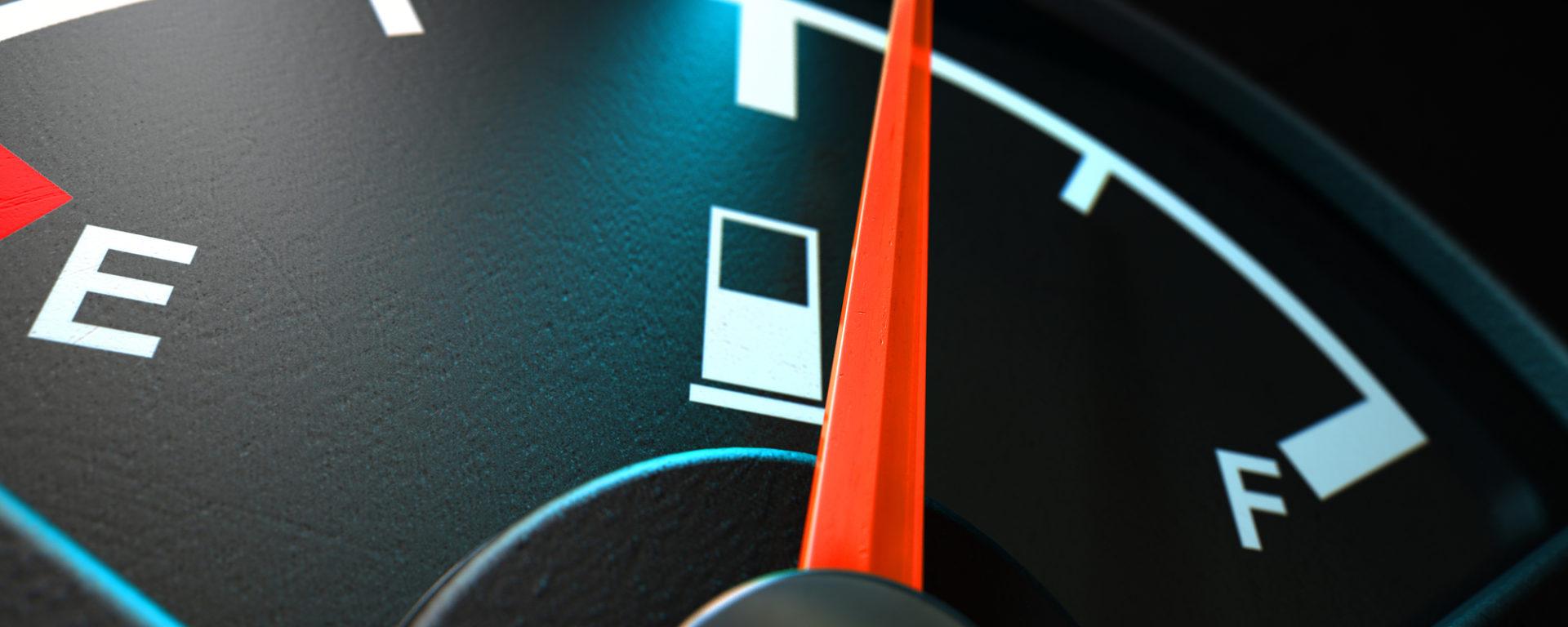 Carro-Indicando-Falta-de-Combustível-com-o-Tanque-Cheio