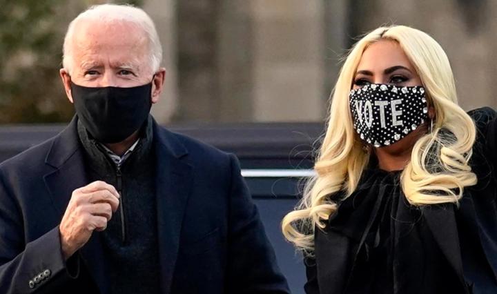 Lady-Gaga-vai-cantar-na-cerimonia-de-posse-do-presidente-Joe-Biden